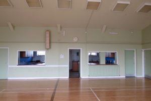 Brooke Village Hall