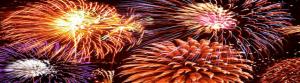 Bonfire and Fireworks at Brooke Village Hall
